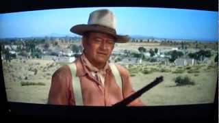 "John Wayne - Big Jake  ""..every mother's son of ya."""