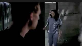 PTSD - Grey's Anatomy
