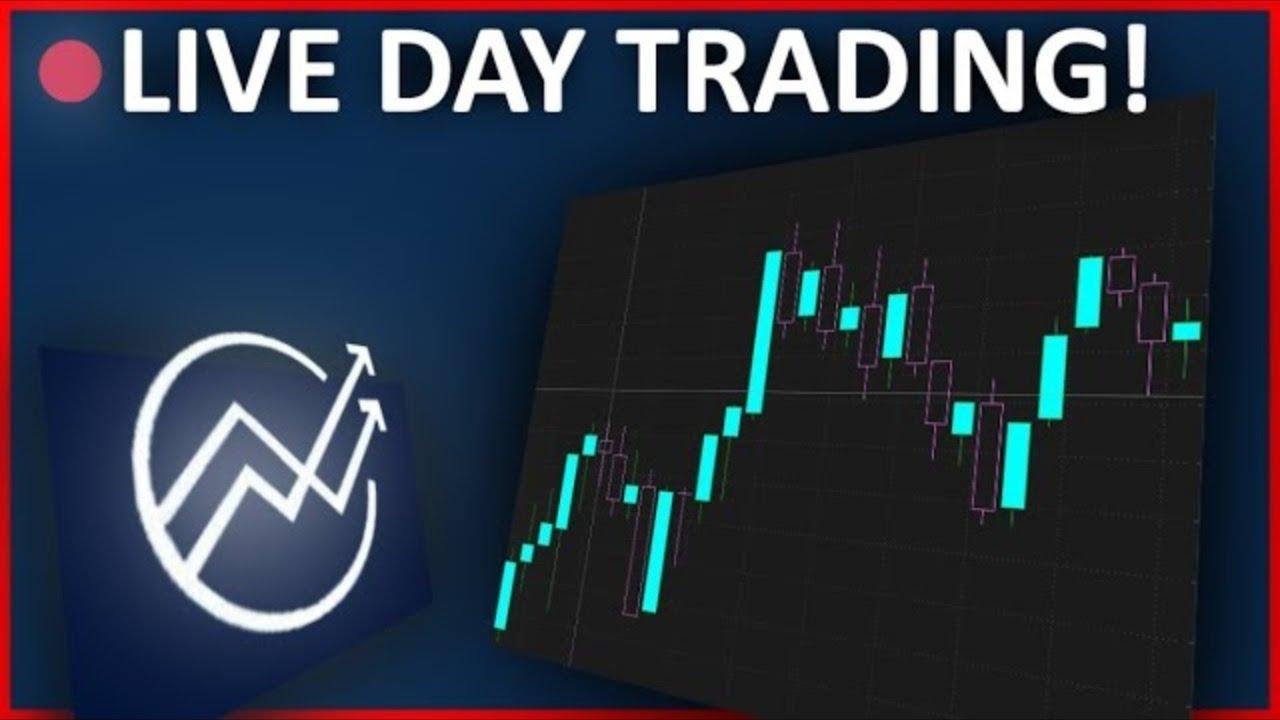 🔴 Trading Live! EARNINGS STREAM  $AAPL $AMD $SBUX $MSFT $GOOGL $V  $TSLA $UPS $FFIV Earnings!