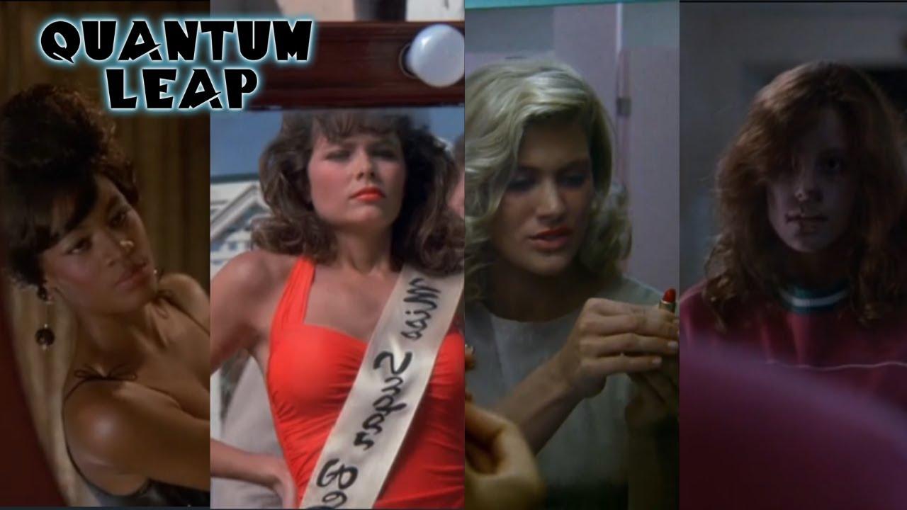 Download Quantum Leap TG - MtF Possession Compilation
