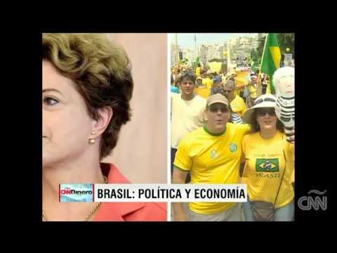 La crisis en Brasil y las consecuencias en la economía