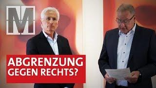 Kommunalpolitik in Schwarzenbruck – Druck von Rechts auf Gemeinde