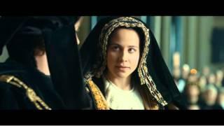 La Corona Partida - Trailer español