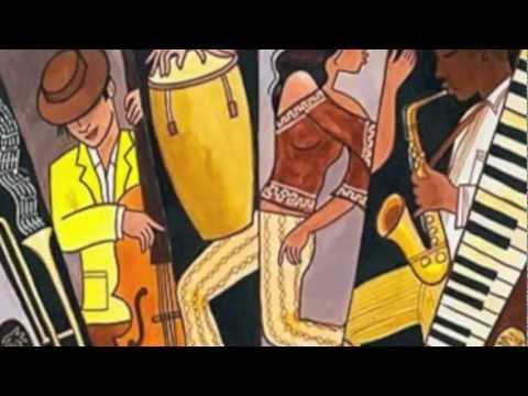 Latin jam remix - Dance with me