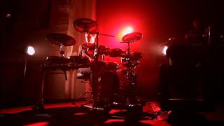 Schiller/Tag und Nacht/Lichtwerk (Klangwelten Live)