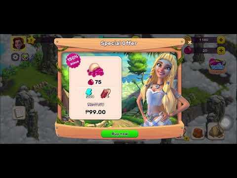 Atlantis Odyssey/ios games |