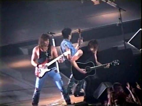 Bon Jovi - Live in Dortmund, Germany 1993 [FULL]