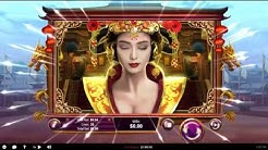 Wu Zetian Slot - Realtime Gaming