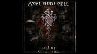 Скачать AXEL RUDI PELL ALBUM BEST OF ANNIVERSARY EDITION 2009