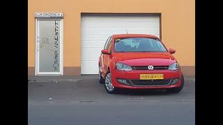VW POLO SENZORI PARCARE LOOK OEM VOPSITI PE CULOARE