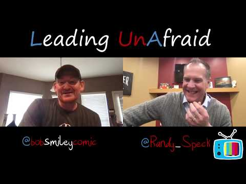 disrupted-tv-leading-unafraid-with-guest-bob-smiley