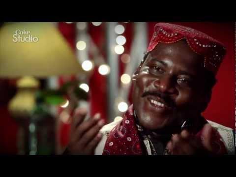 Pere Pavandi Saan Promo, Tahir Mithu, Coke Studio Pakistan, Season 5, Episode 2