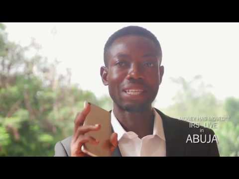 IRS Live in Abuja, Nigeria