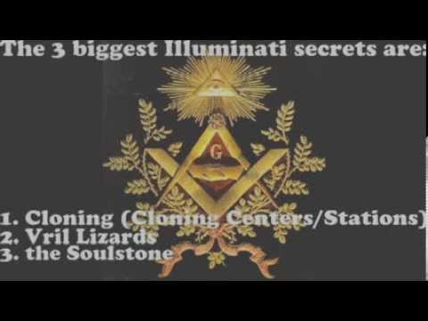 The All Seeing Eye and Illuminati Control/Power, page 1