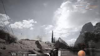 Battlefield 1 | Fight de yakup vers nabil
