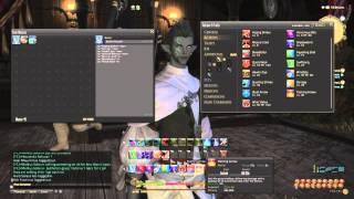 FFXIV ARR | Introduction to the Bard Job