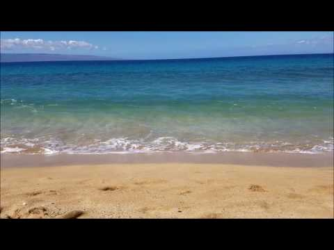 Advanced Healing Powers Subliminal (relaxing ocean waves)