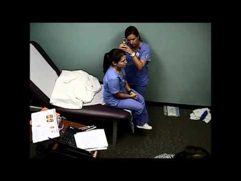 Health Assessment Practice - Ear Exam2