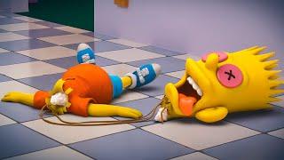 Ужасы Симпсонов