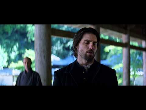 The Last Samurai - Trailer