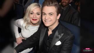 Hunter Hayes Writes Music About His Girlfriend