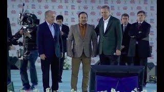 Эрдоган обещал ногайцам возродить древнюю мечеть на Кубани