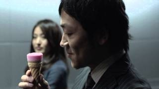 カプリコのチョココーヒー味食べてみたよ(*ω*) アイドリング カプリコ C...