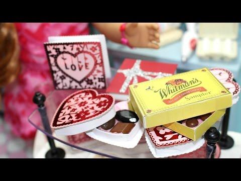 DIY   Valentine's Day Candy