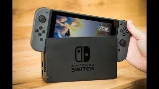 Nintendo Switch, um ano depois: VALEU A PENA?