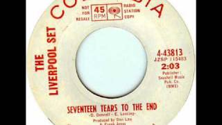The Liverpool Set-Seventeen tears to the end