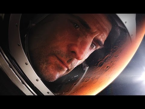 Tráiler Approaching the Unknown, estreno 3 Junio 2016 (EEUU)