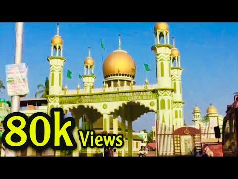 Religious spots || Ullal Darga || Mangalore