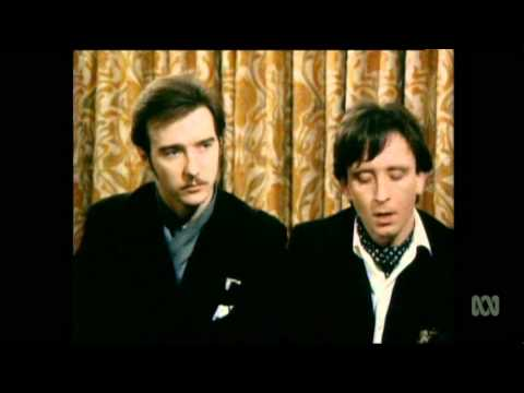 Countdown (Australia)- Molly Meldrum Interviews Ultravox- April 26, 1981