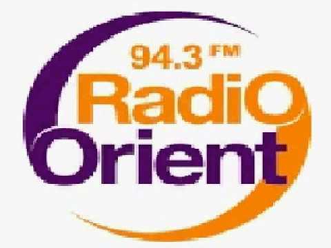 Adieu de Nada Kibbe aux auditeurs et auditrices de Radio Orient. ندى كبي إذاعة الشرق