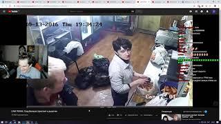 Братишкин смотрит видосы / Как удалить папку с рабочего стола?