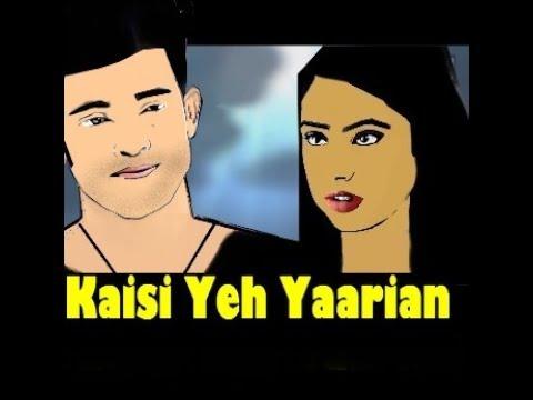 Manik Nandini Animated Vm