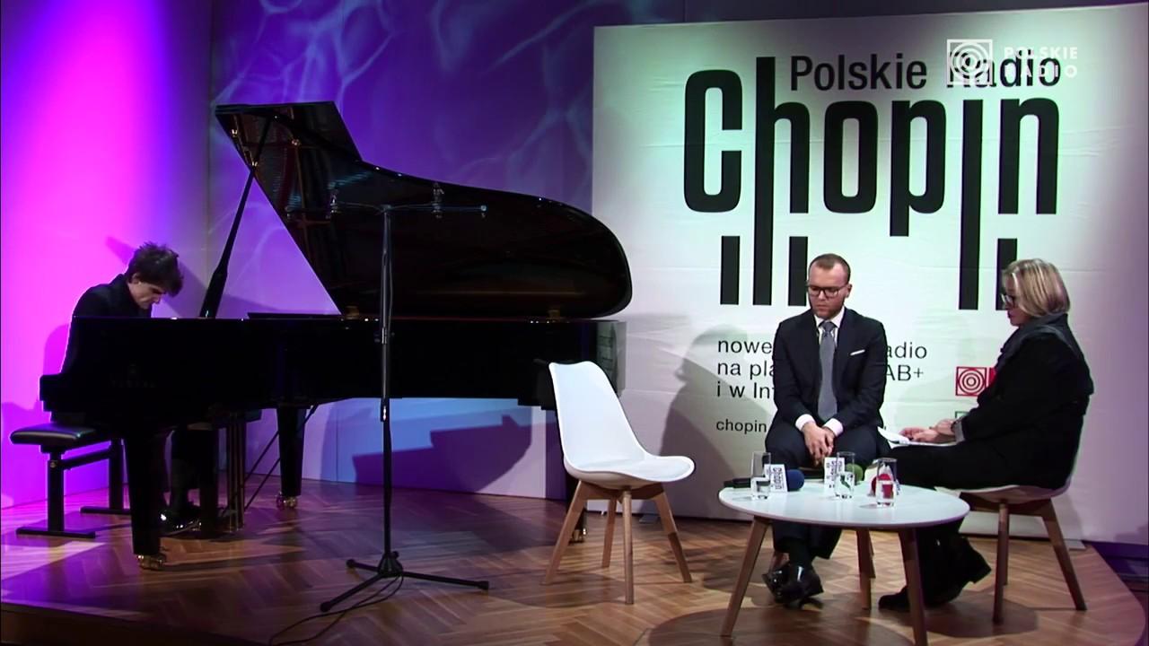 """""""A la polonaise"""". Chopin w Internecie"""