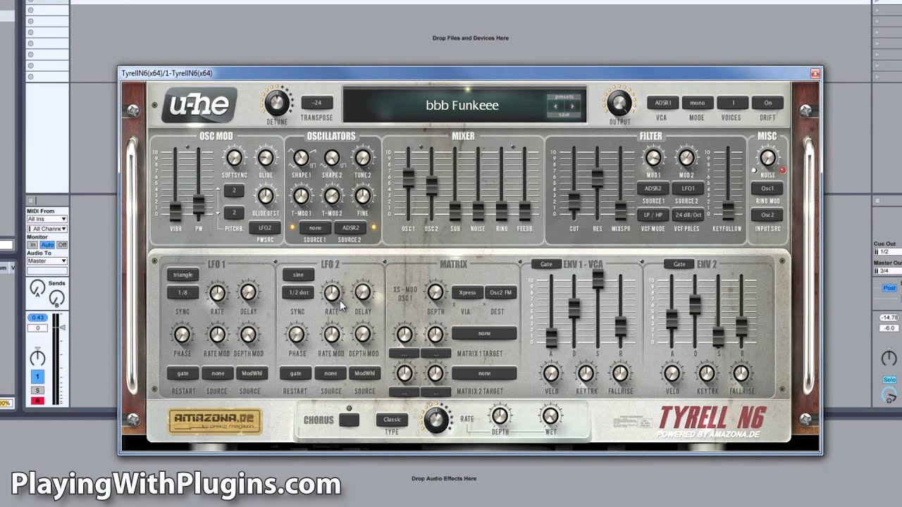 The best free music production software: VSTs and DAWs for