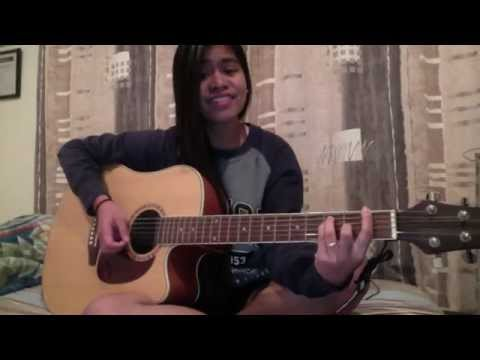 Cry By Mandy Moore (cover)