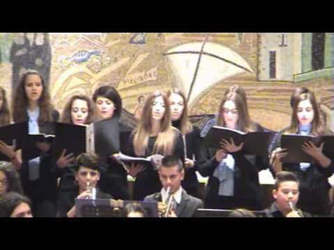 Christmas Concert of Aristoteles University of Thessaloniki - Χριστουγεννιάτικη Συναυλία Α.Π.Θ.