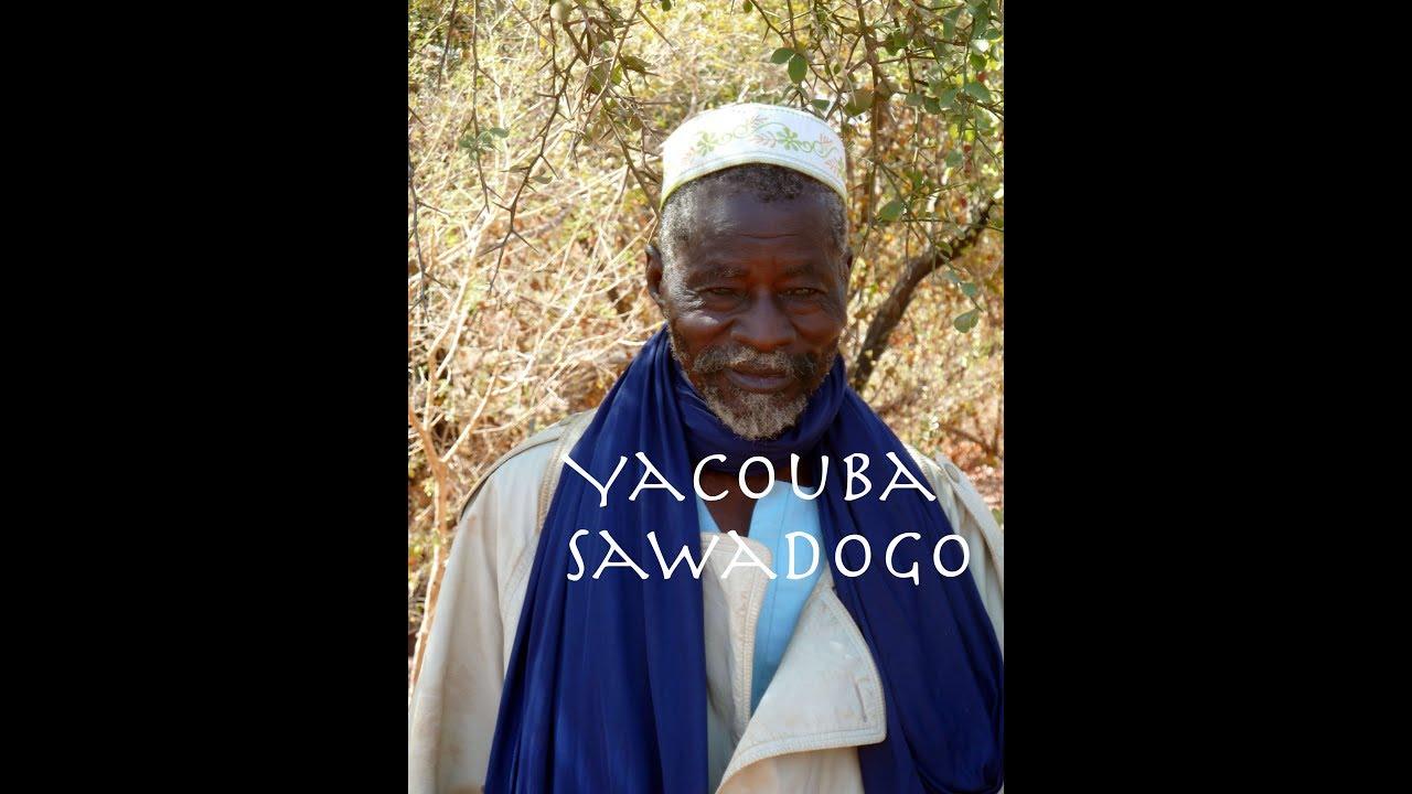 Yacouba Sawadogo, el hombre que paró al desierto - Personajes #1
