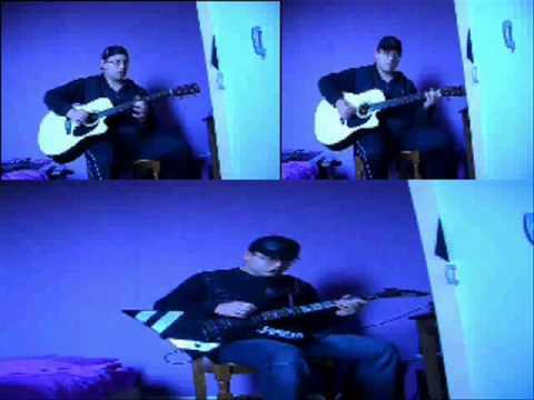 Scorpions - Always Somewhere (personnal Version)