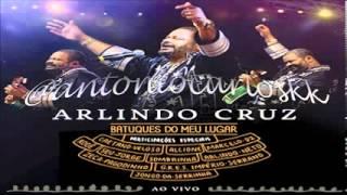 01   Arlindo Cruz   Batuques do Meu Lugar   Ao Vivo 2012   YouTube