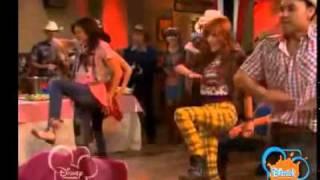 Shake It up Season 2 Episode 1-2 Shake It Up, Up and Away (Sneak Peak)