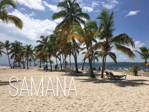 Samana, Dominican Republic | Grand Bahia Principe Cayacoa, El Limon, Los Haitises National Park