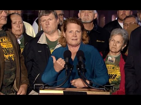 Heitkamp, Manchin, Brown, Warner, Casey Call on Congress to Stand up for Miners