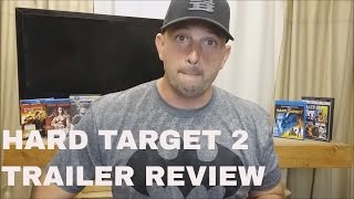 Download Video Hard Target 2 Trailer Review MP3 3GP MP4