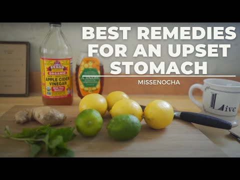 the-best-remedies-for-an-upset-stomach:-nausea,-morning-sickness,-indigestion,-you-name-it!