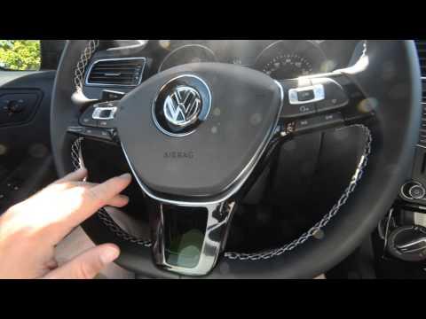 BRAND NEW 2016 Volkswagen Jetta Sport 1.8T Manual Walk-Around Trend Motors VW Rockaway, NJ