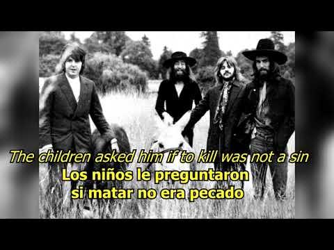 Bungalow Bill - The Beatles (LYRICS/LETRA) [Original]